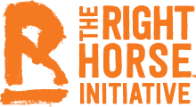 The Right Horse Initiative Logo